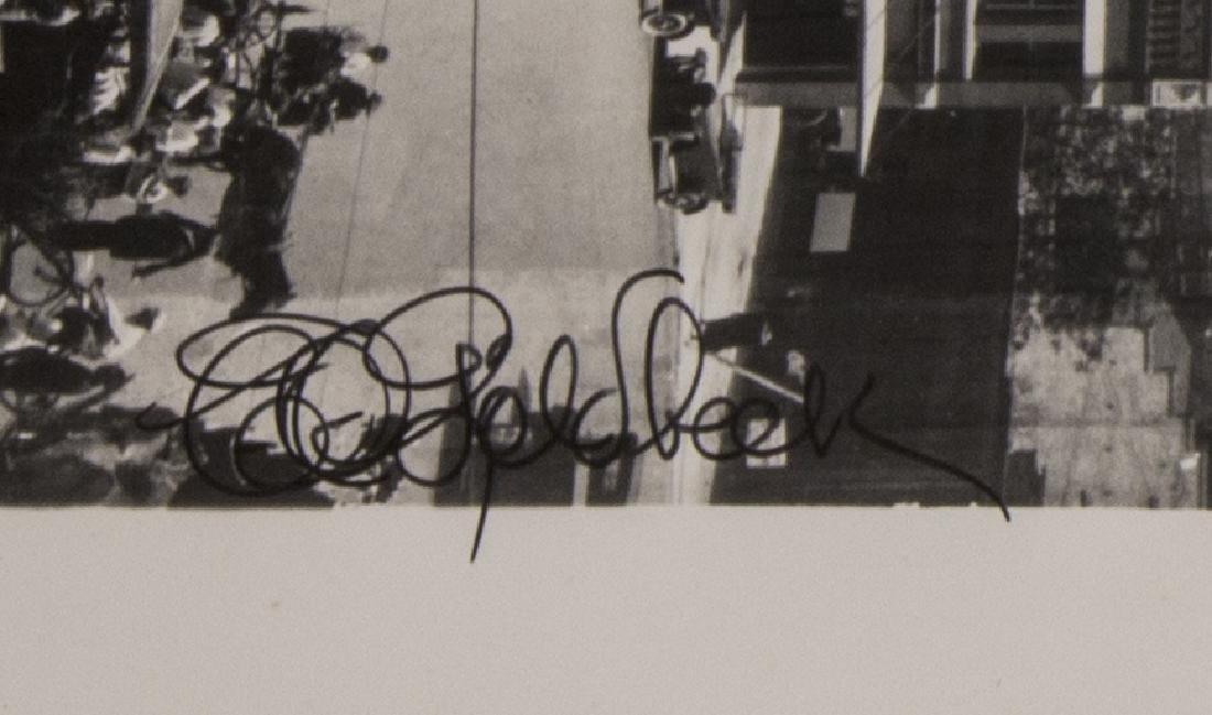 (3) E.O. GOLDBECK (1892-1986), ALAMO, STUDIO CAR - 6
