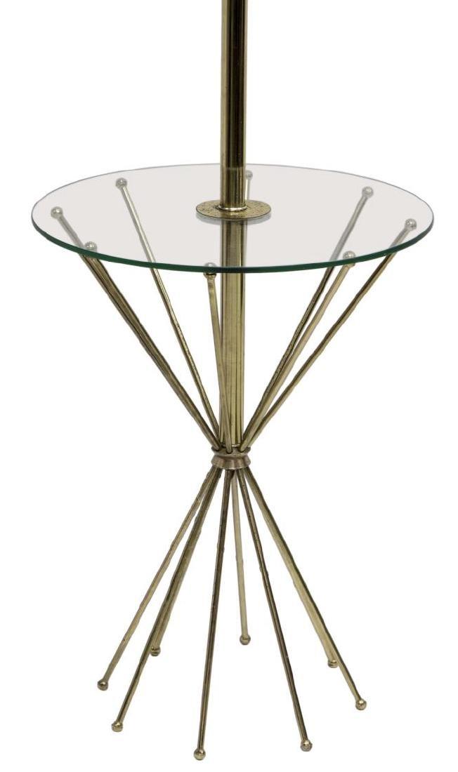 """MID-CENTURY MODERN """"SPUTNIK"""" FLOOR LAMP"""