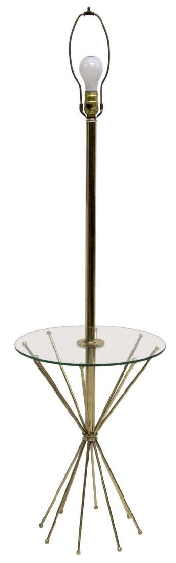 """MID-CENTURY MODERN """"SPUTNIK"""" FLOOR LAMP - 2"""