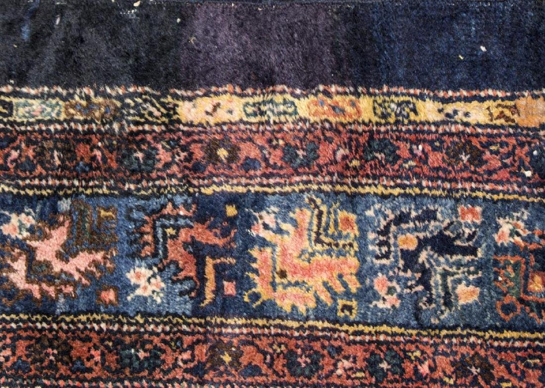"MONUMENTAL HAND-WOVEN PERSIAN RUG, 13'9"" x 19'9"" - 3"