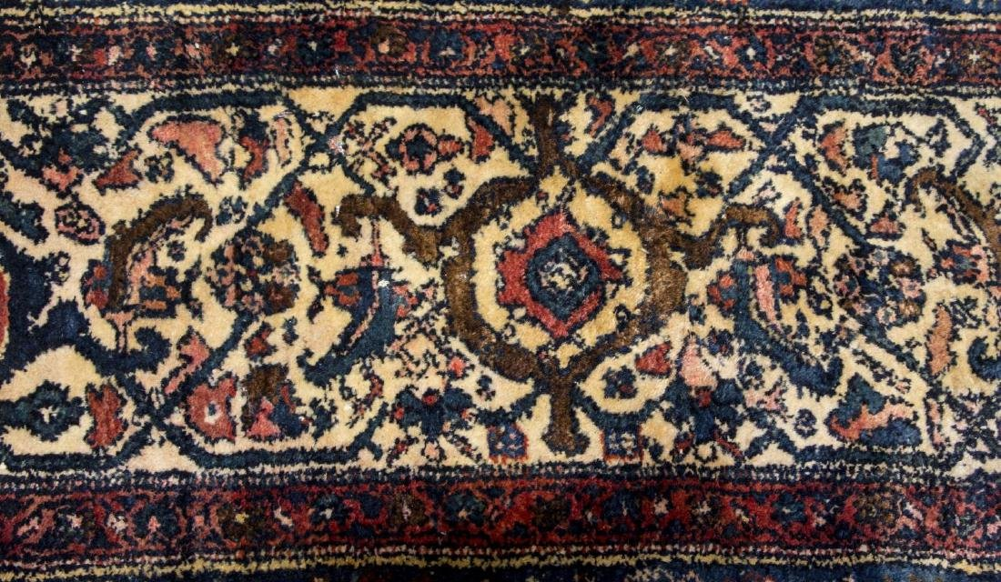 "MONUMENTAL HAND-WOVEN PERSIAN RUG, 13'9"" x 19'9"" - 5"