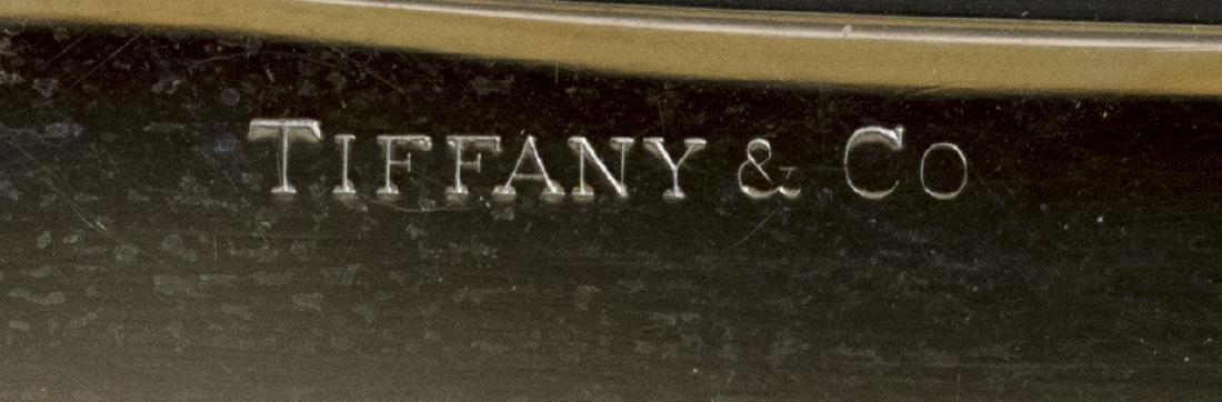 (4)TIFFANY & CO. ENGLISH KING STERLING FLATWARE - 3