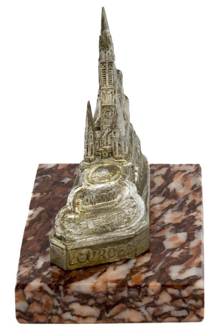 (3) FRENCH BUST OF NAPOLEON & SOUVENIR GROUP - 3