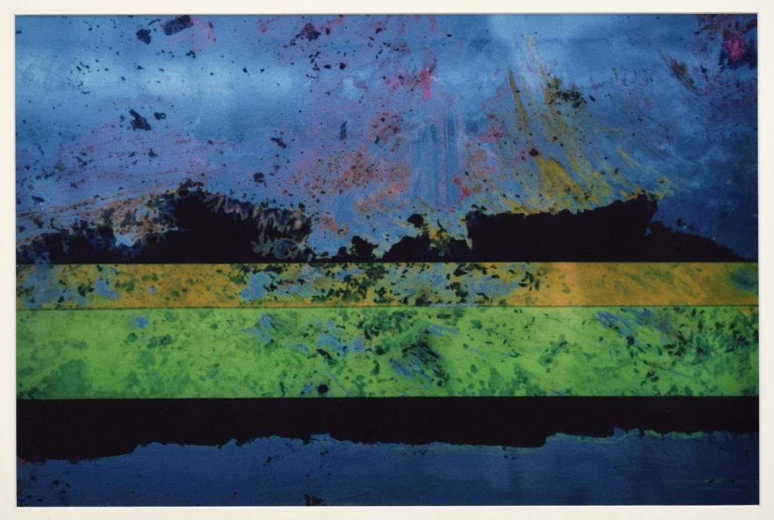RANDY EHRLICH (2OTH C.) CIBACHROME PHOTO PRINT - 3
