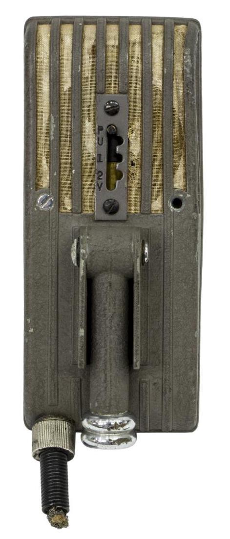 VINTAGE RCA MI-6203 RIBBON MICROPHONE - 3