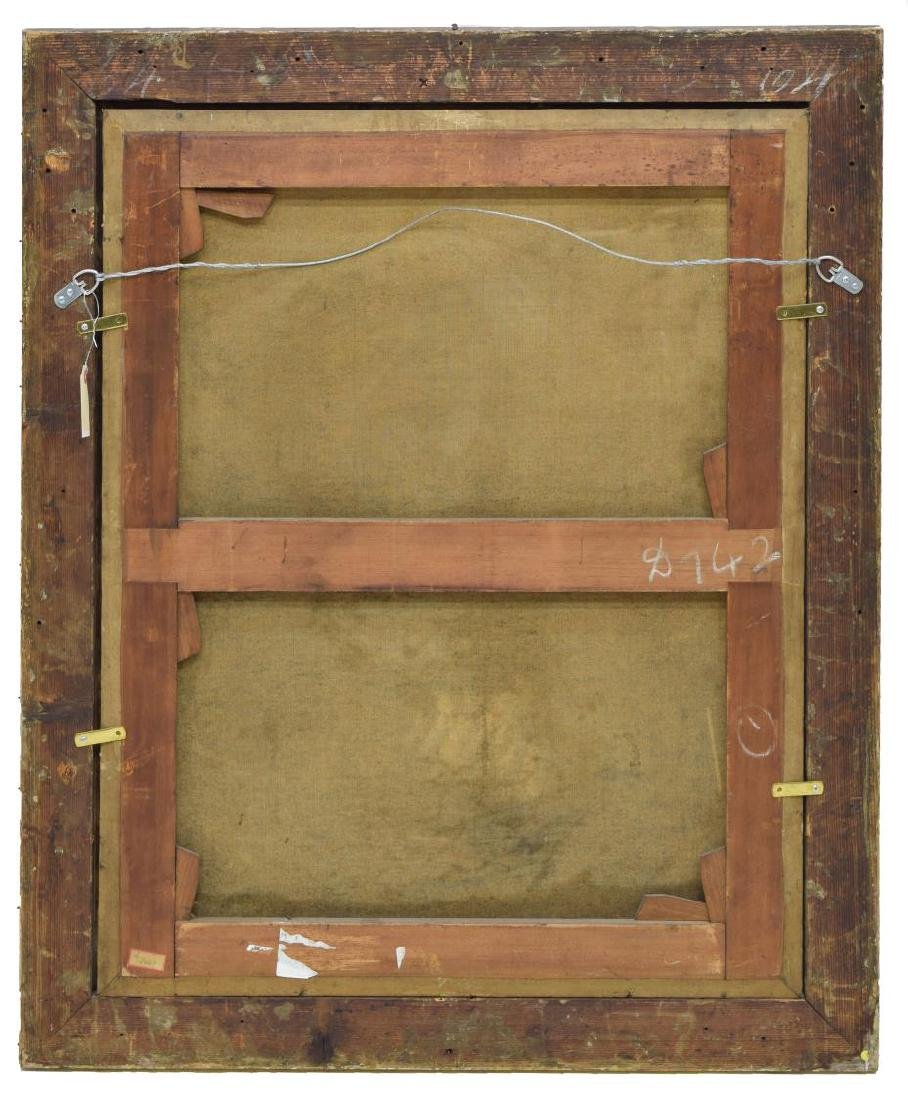 HENRY RAEBURN (ATTRIB.) PORTRAIT OIL PAINTING - 5