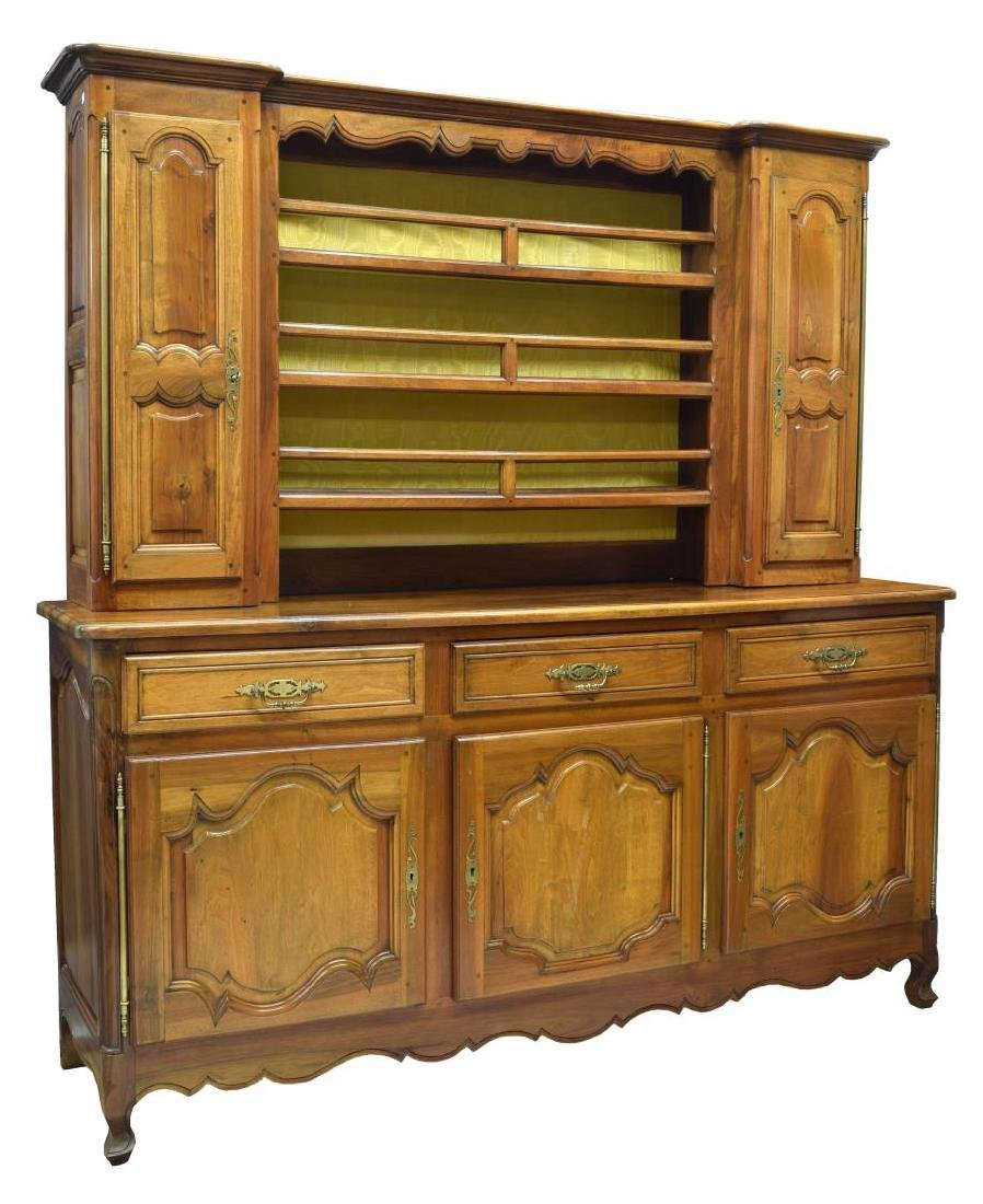 FRENCH VAISSELIER SIDEBOARD