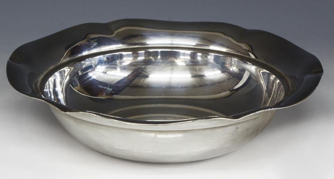 REED & BARTON STERLING SILVER BOWL
