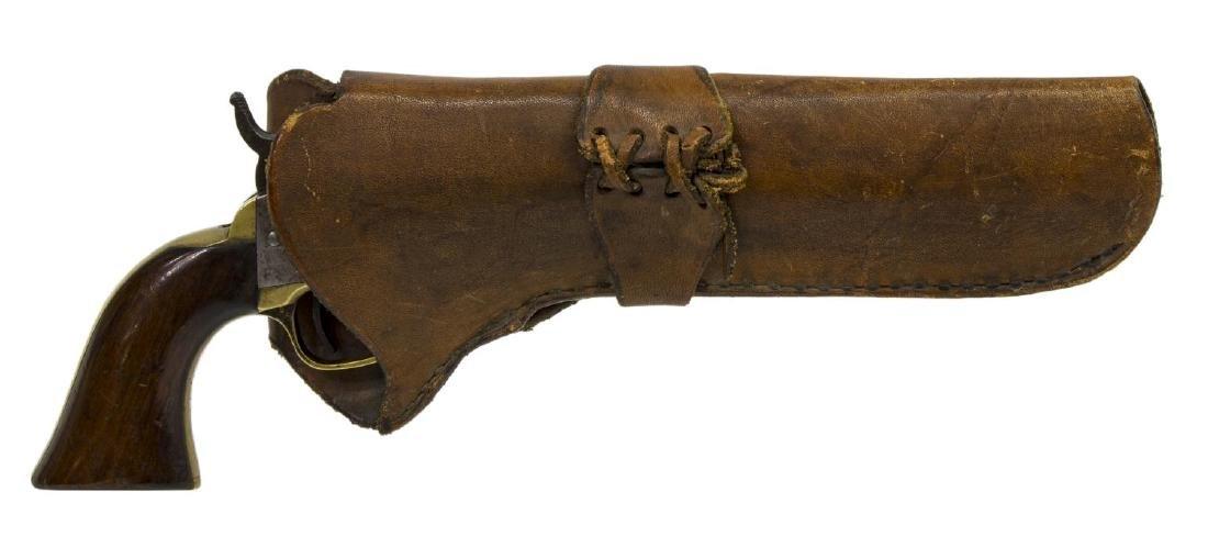 COLT 1849 POCKET REVOLVER, MFG 1860 - 2