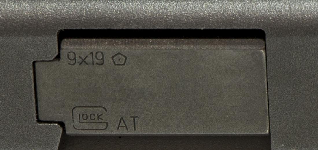 "GLOCK MODEL 26, GEN 4, 9MM ""BABY GLOCK"" PISTOL - 5"