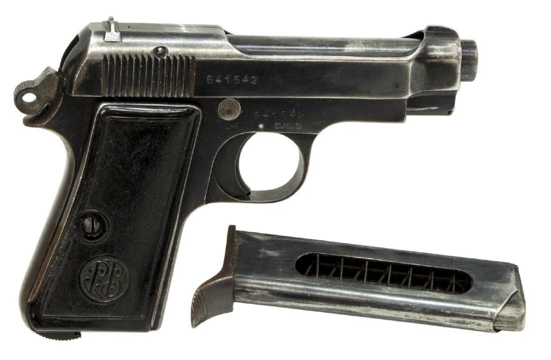 BERETTA MODEL 1934 PISTOL, .380 ACP