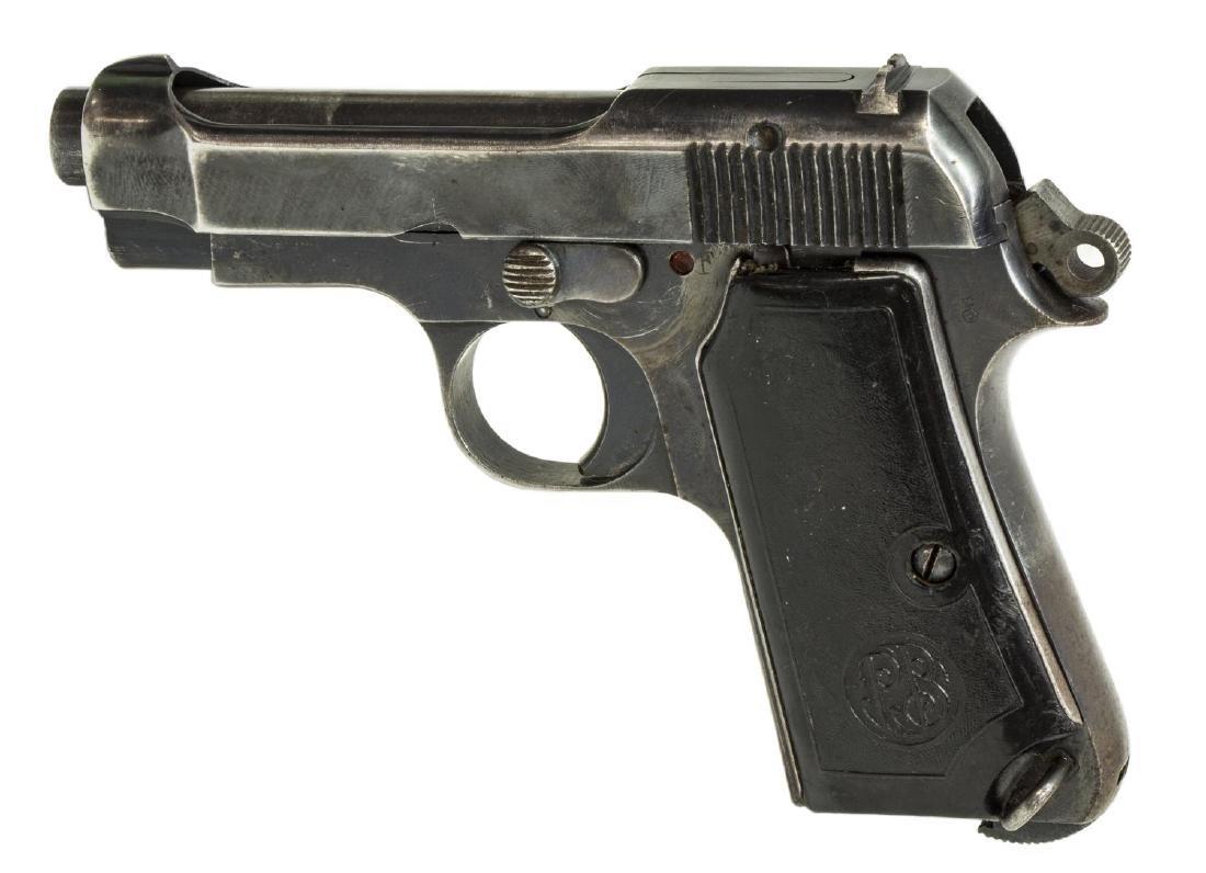 BERETTA MODEL 1934 PISTOL, .380 ACP - 3