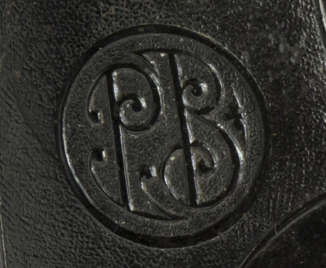 BERETTA MODEL 1934 PISTOL, .380 ACP - 4