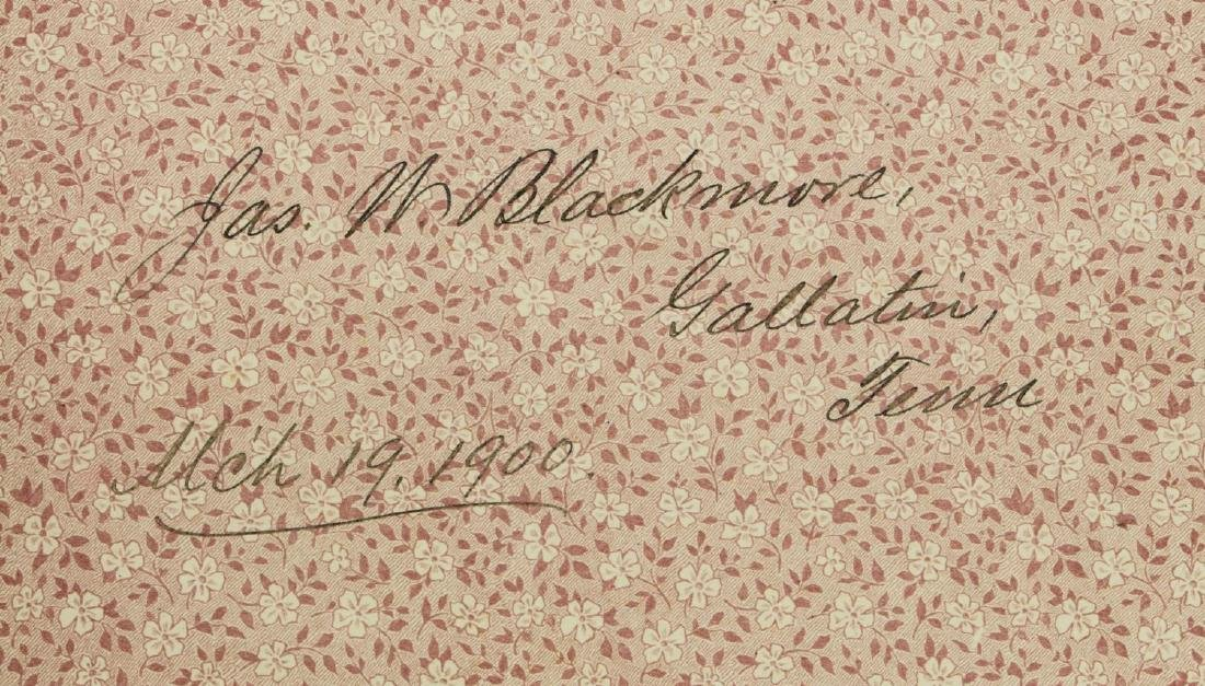 BOOK: MEMOIRS CSA GENL. STONEWALL JACKSON, 1880, - 2