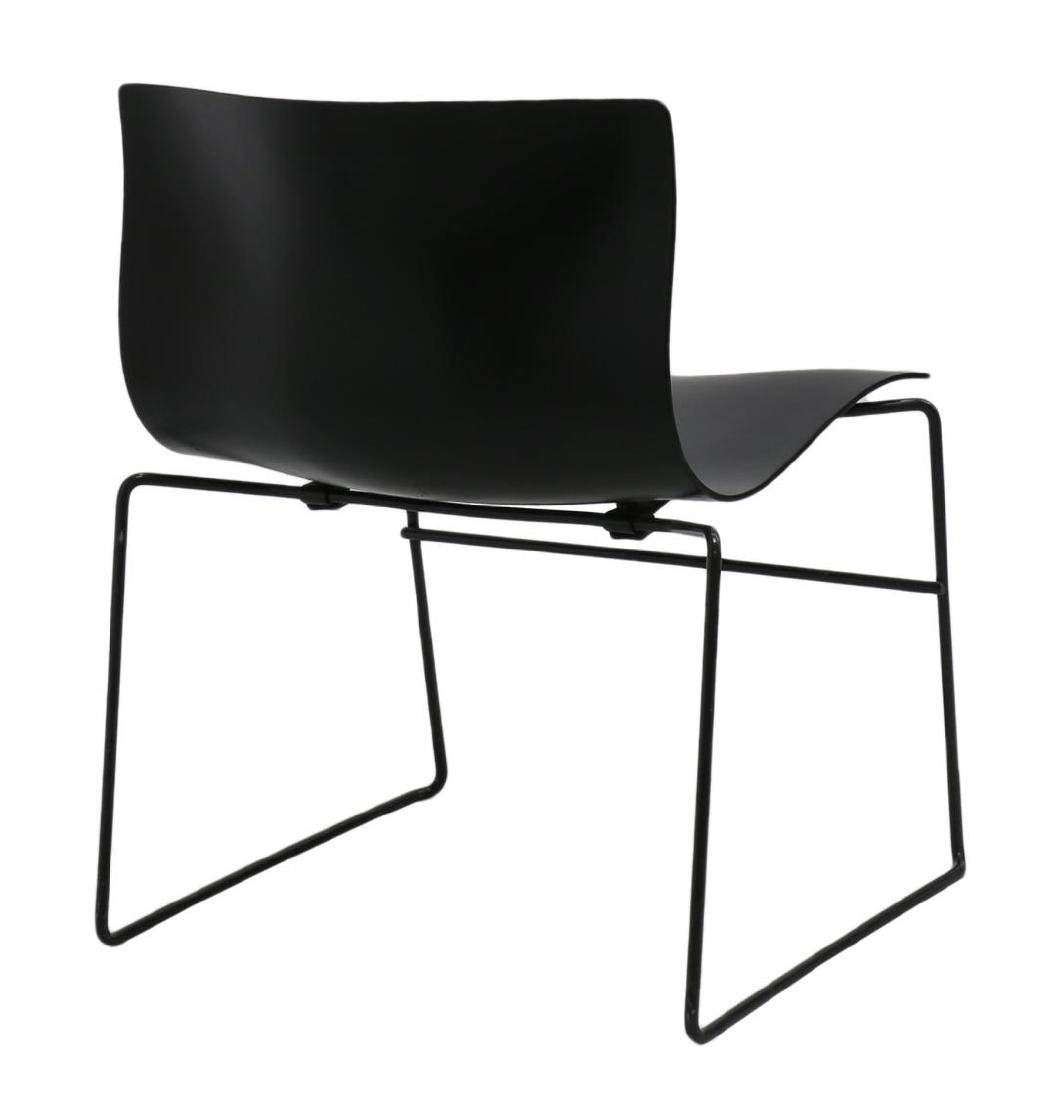 (4) VIGNELLI FOR KNOLL HANDKERCHIEF CHAIRS - 4