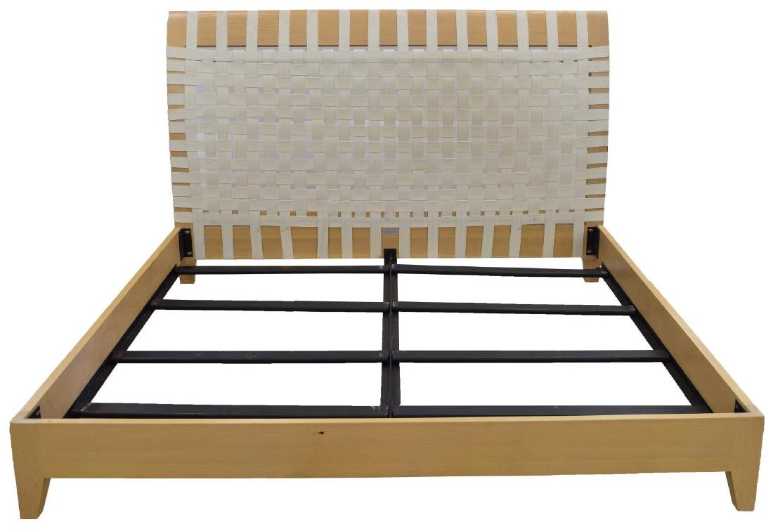 CONTEMPORARY CHRISTIAN LIAIGRE KING-SIZE BED - 2