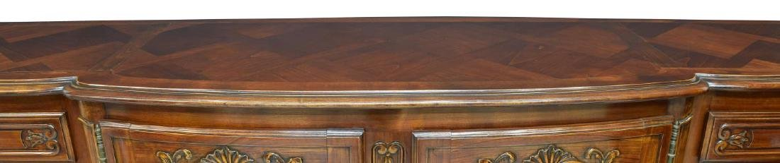FRENCH LOUIS XV STYLE SIDEBOARD - 3