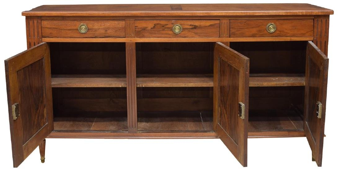 FRENCH LOUIS XVI STYLE SIDEBOARD - 2