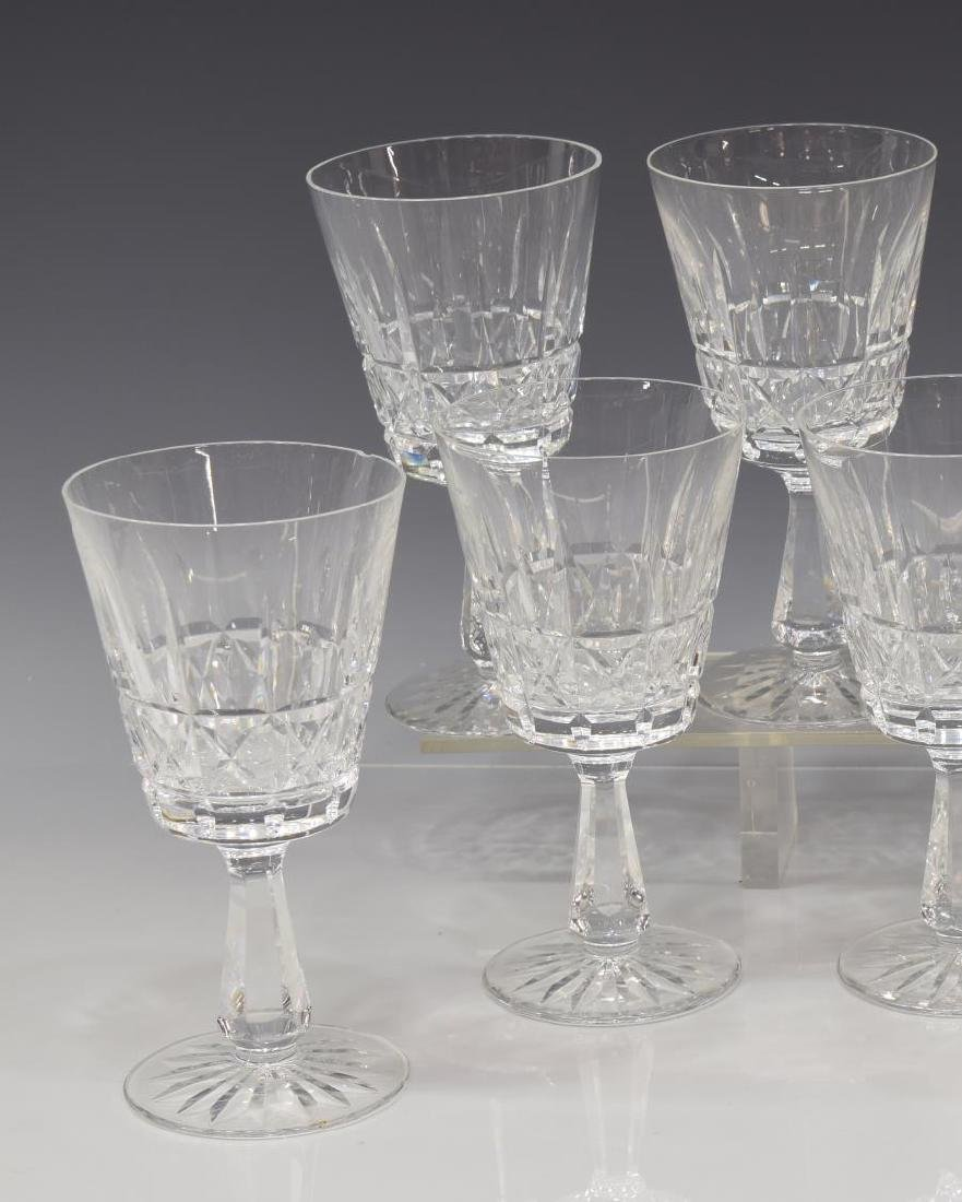 (12) WATERFORD 'KYLEMORE' STEMWARE WATER GOBLETS - 2