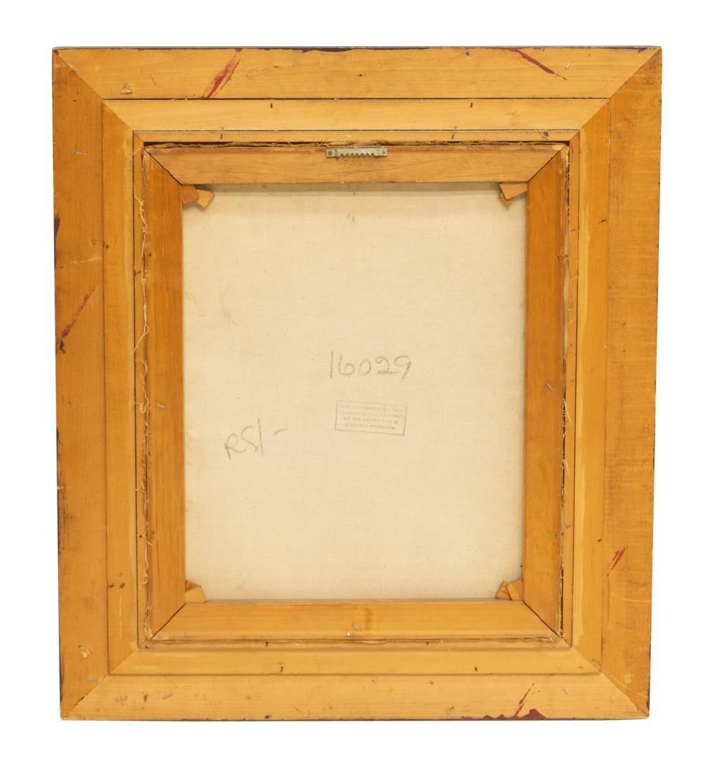 CONSTANT DUVAL (1877-1956), LANDSCAPE - 5