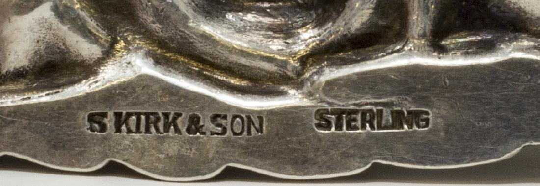 (6) S. KIRK & SON STERLING SILVER JEWELRY - 7