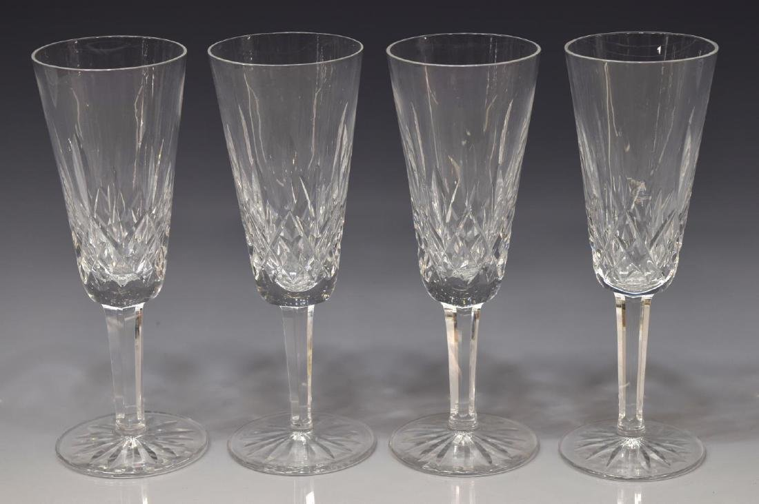 (9) WATERFORD LISMORE & COLLEEN STEMWARE GROUP - 3