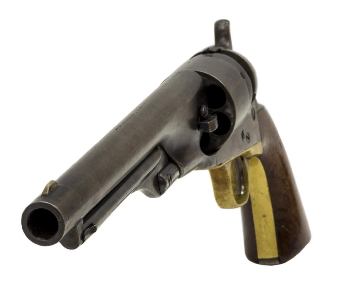 COLT 1860 ARMY REVOLVER - 2