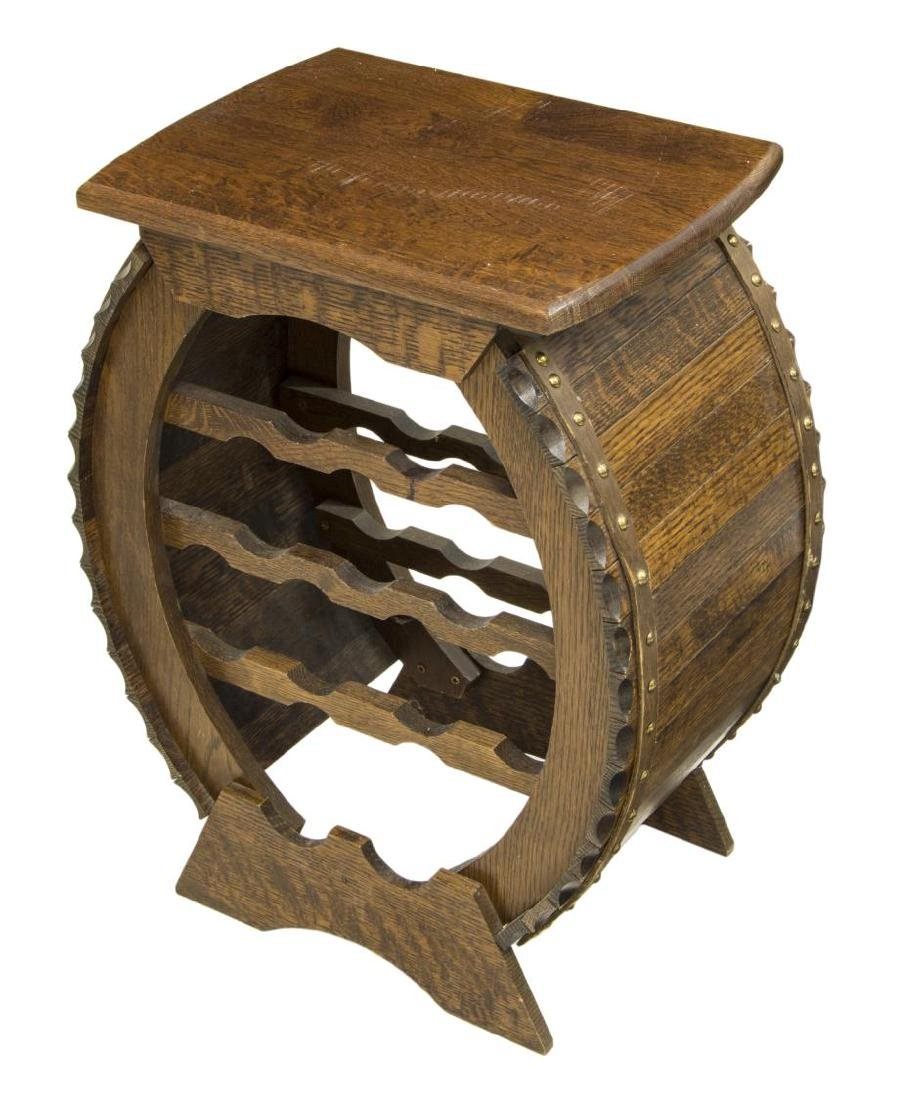 Acorn Man Small Antique Stool Elegant In Smell Other