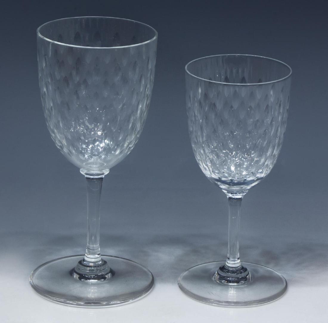 (15) BACCARAT 'PARIS' CLARET & PORT WINE GLASSES - 2