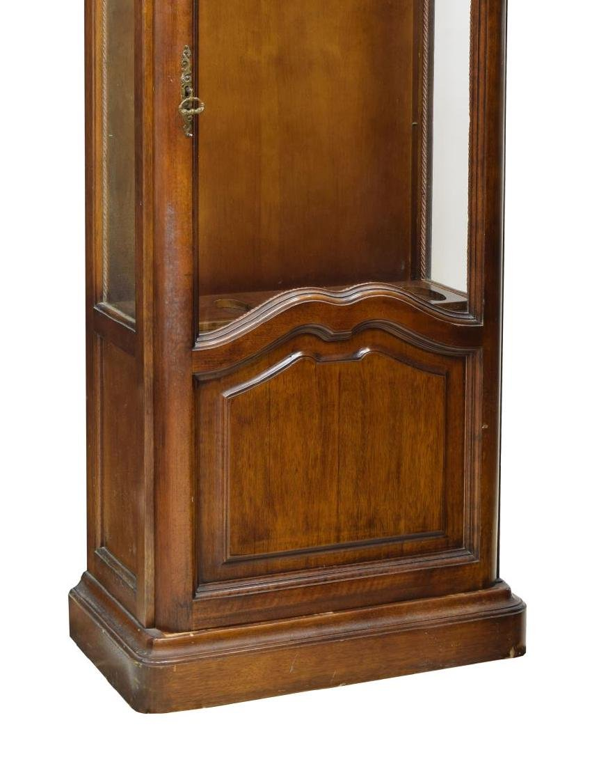 ITALIAN FIVE PLACE GUN CABINET - 2