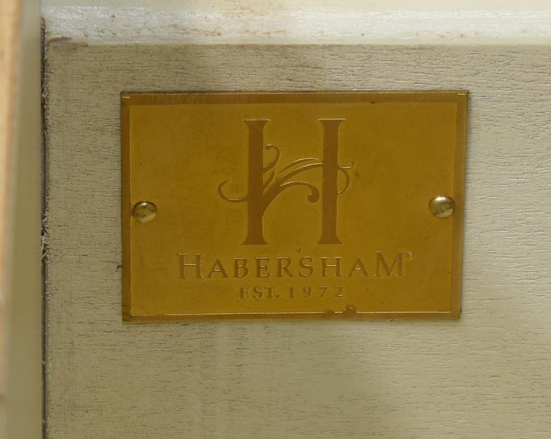 HABERSHAM WRITING DESK - 4
