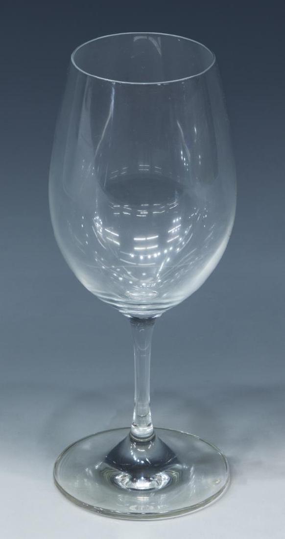 (11) TIFFANY & RIEDEL GLASSWARE - 2