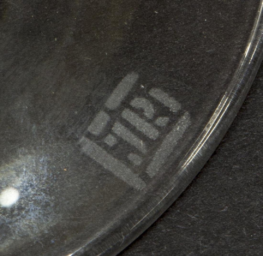 (11) TIFFANY & RIEDEL GLASSWARE - 8