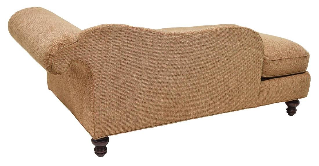 UPHOLSTERED CHAISE LOUNGE - 3