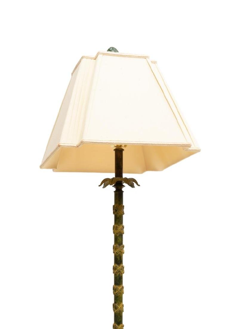 PERDIDO KEY FLOOR LAMP