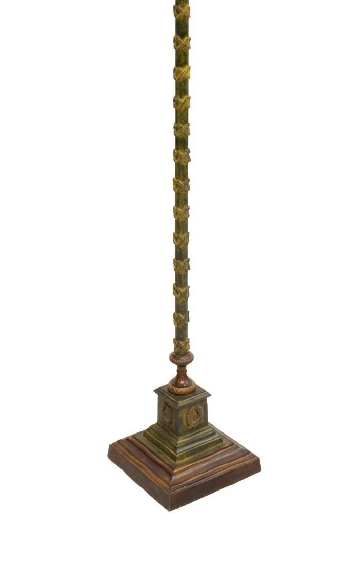 PERDIDO KEY FLOOR LAMP - 2