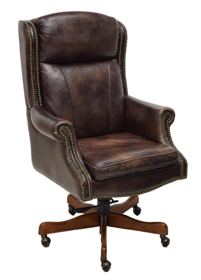 SEVEN SEAS SEATING 'EDISON' EXECUTIVE OFFICE CHAIR