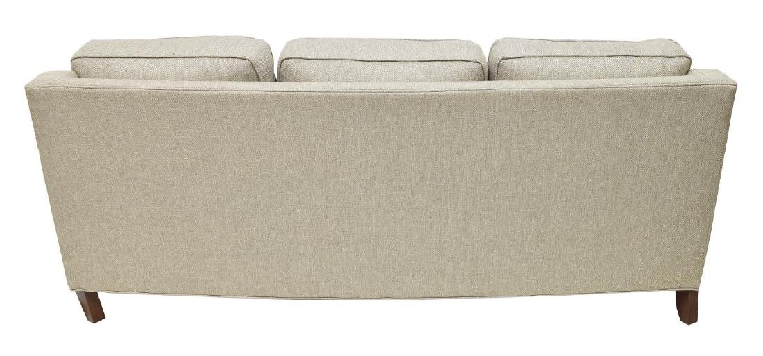 NEW SAM MOORE 'AUSTIN' THREE-SEATER SOFA - 3