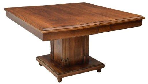Wondrous French Art Nouveau Dining Table Download Free Architecture Designs Photstoregrimeyleaguecom