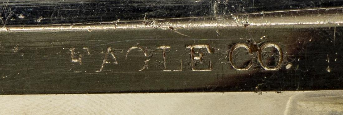 ANTIQUE SCARCE WHITNEY EAGLE .30 CALIBER REVOLVER - 4