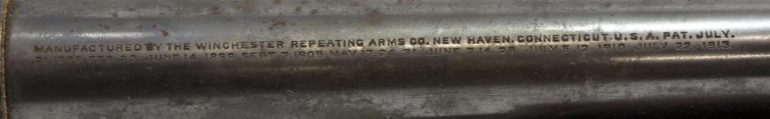 WINCHESTER MODEL 12 PUMP SHOTGUN, 12 GAUGE - 3