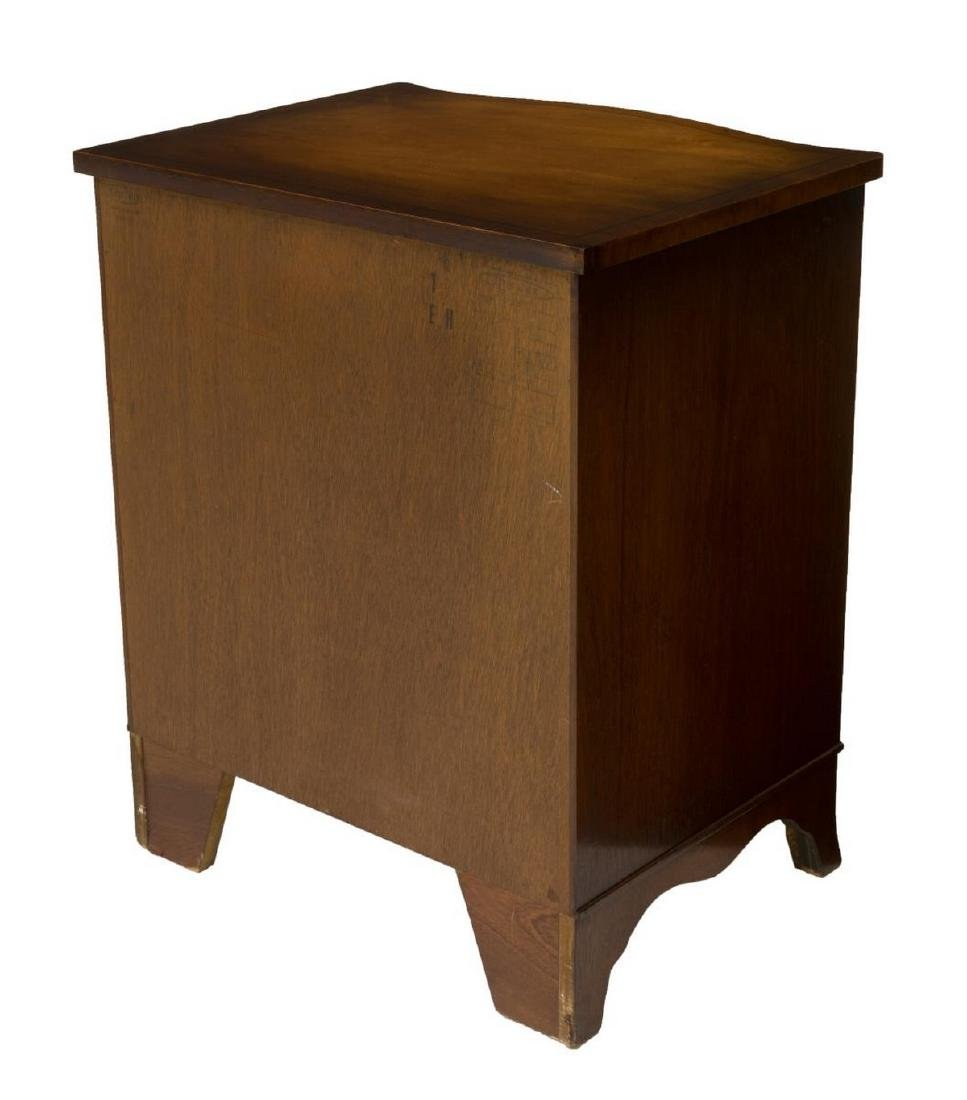 ENGLISH BEVAN FUNNELL SMALL CHEST OF DRAWERS - 3