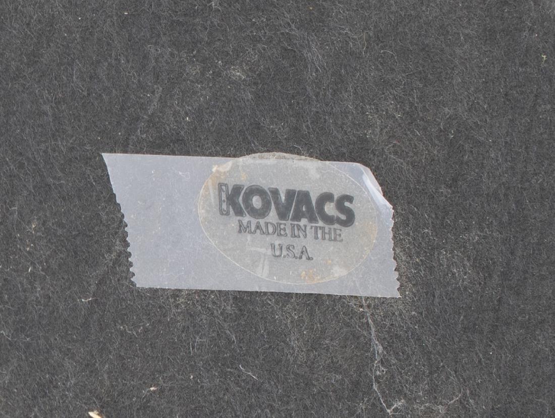 MID-CENTURY MODERN KOVACS STANDING FLOOR LAMP - 3