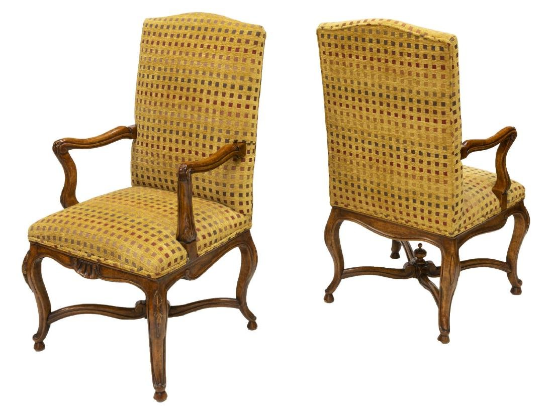 (8) MINTON-SPIDELL 'L'AVANT' DINING CHAIRS - 2