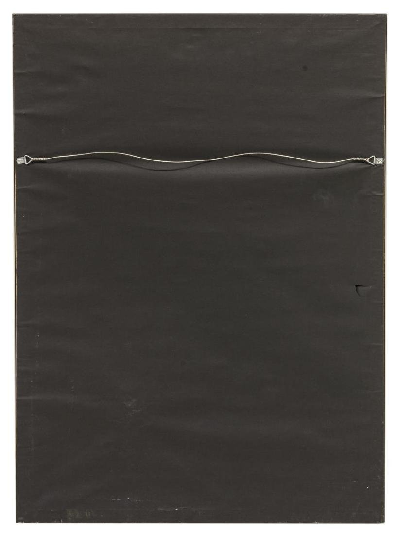 LOUIS RAEMAEKERS (D.1956) ART DECO LITHO POSTER - 3