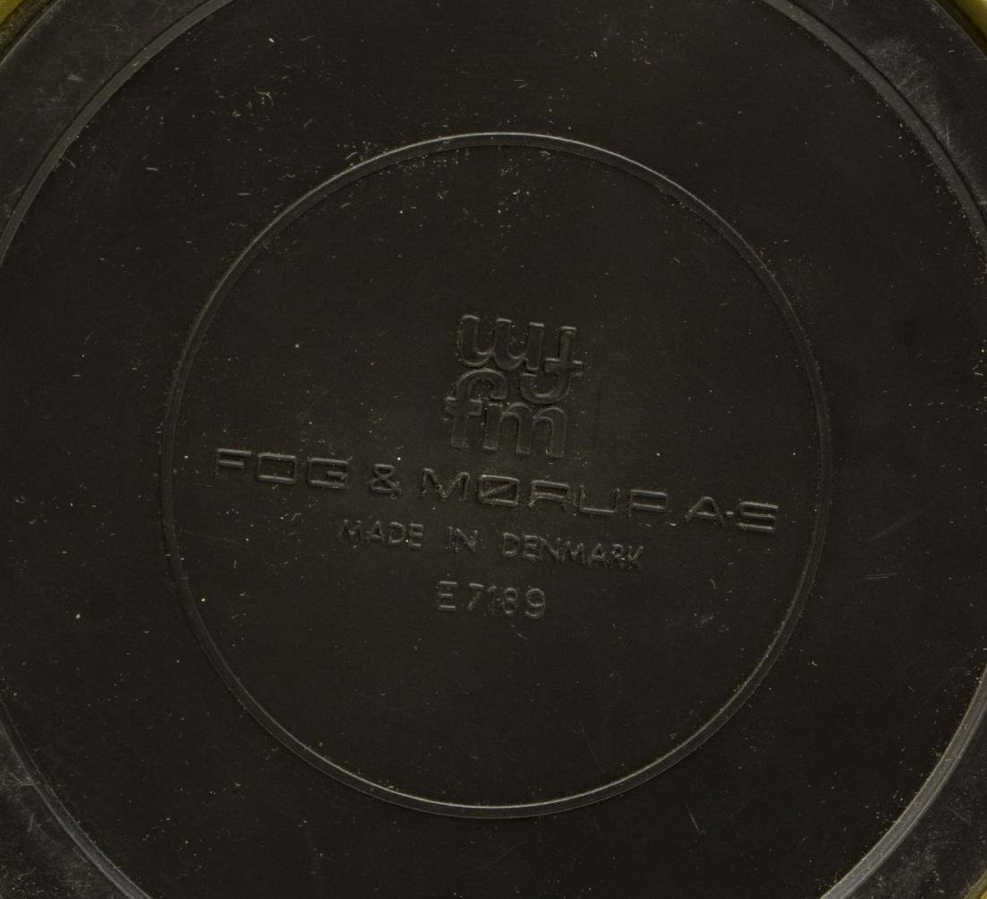 DANISH MODERN FOG & MORUP 'ORIENT' TABLE LAMP - 2