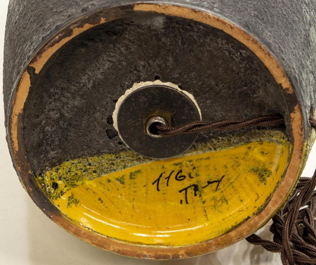 ETTORE SOTTSASS (1917-2007) MID-CENTURY TABLE LAMP - 3