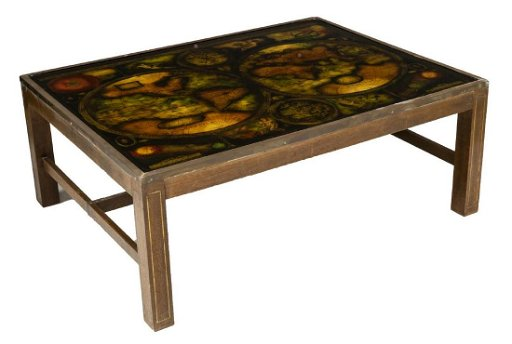 Sensational French Modern Ancient World Map Coffee Table Home Remodeling Inspirations Propsscottssportslandcom
