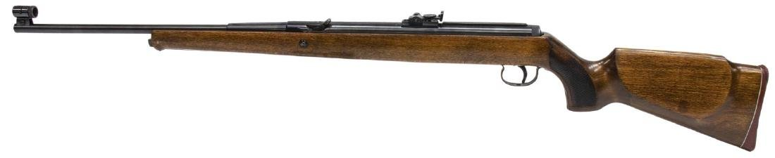 WINCHESTER MODEL 450 AIR RIFLE, .177 CALIBER - 3