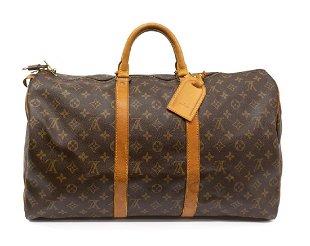 03997392b Louis Vuitton Sac Souple 35 travel bag - Dec 16, 2018   Clars ...